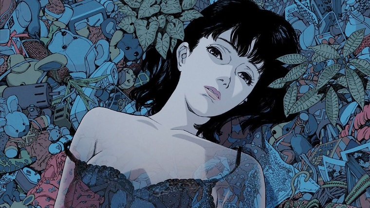 MomoCon Anime Studies Perfect Blue