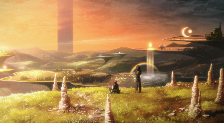 Sword Art Online Anime VR