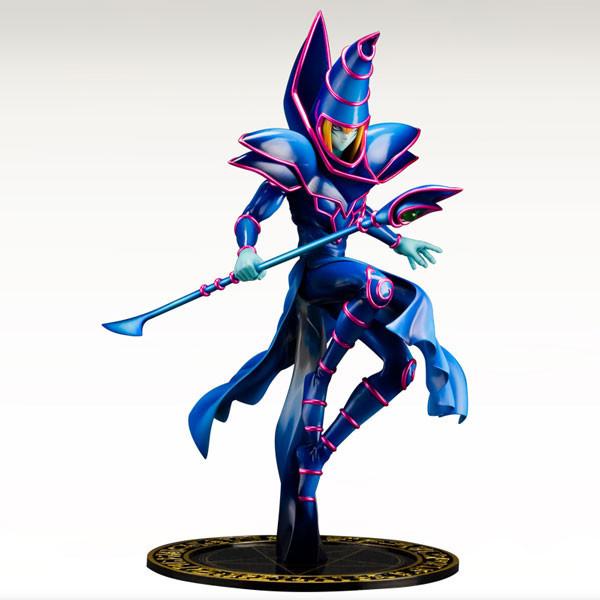 Kotobukiya Artfx J Dark Magician Figure Rinkya