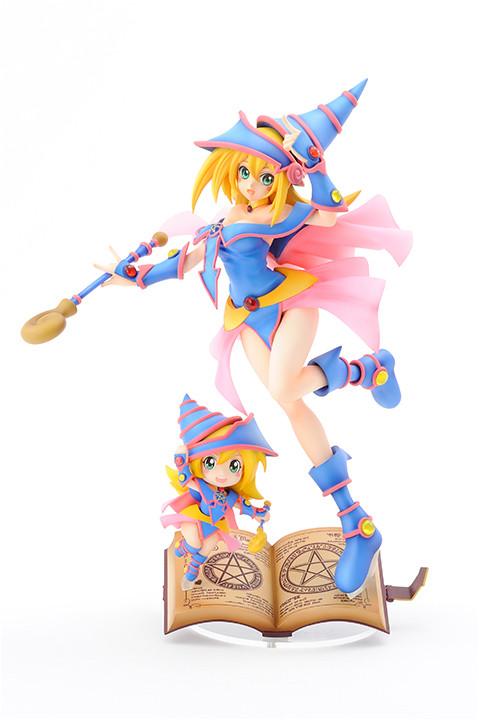 Amakuni Dark Magician Girl Figure