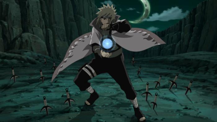 Top 25 Strongest Naruto Characters - MyAnimeList net
