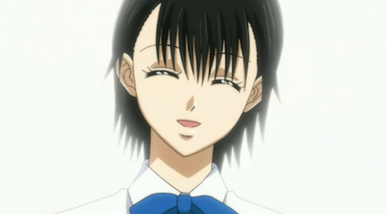 Skip Beat! Kyoko