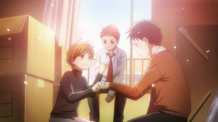 Top 10 Coming-of-Age Anime Series - Chihayafuru