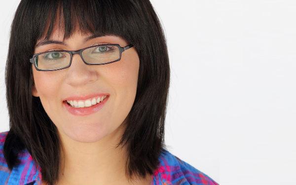 Erica Mendez Kill la Kill Panel Momocon 2016