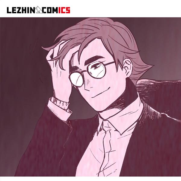 Lezhin Comics Bone and Flesh