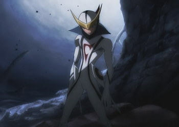 Post-Apocalyptic Anime, Casshern, Casshern Sins