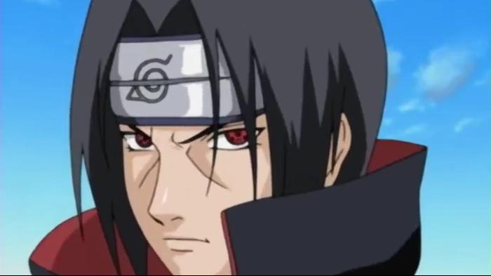 Naruto_Itachi Uchiha