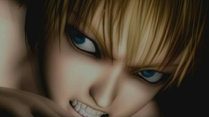 CGI Anime, Rion Steiner, Galerians: Rion