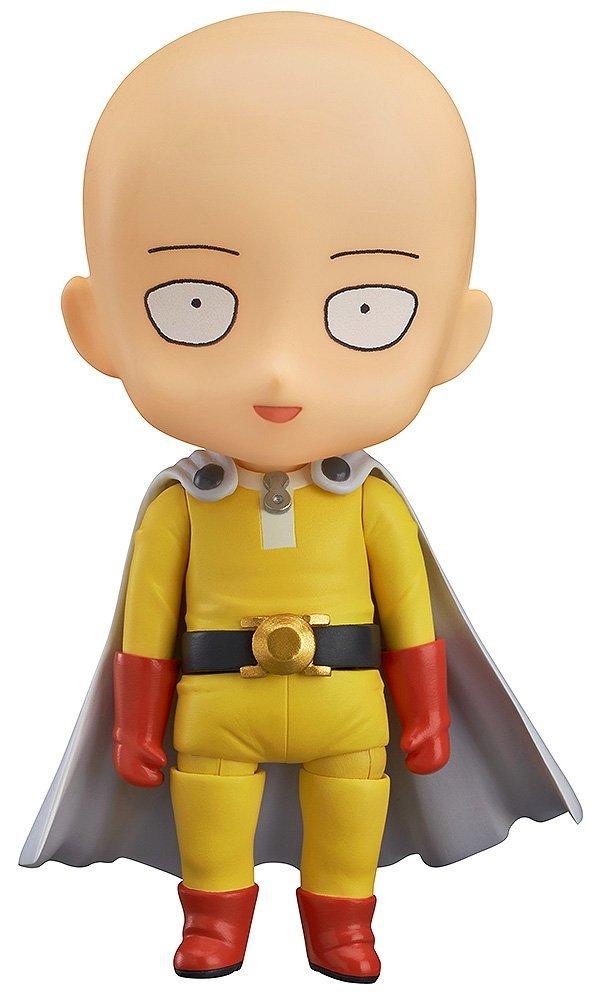 One Punch Man Nendoroid Figure Rinkya
