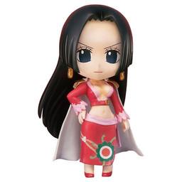 One Piece Bandai Chibi-Arts Boa Hancock Figure Rinkya