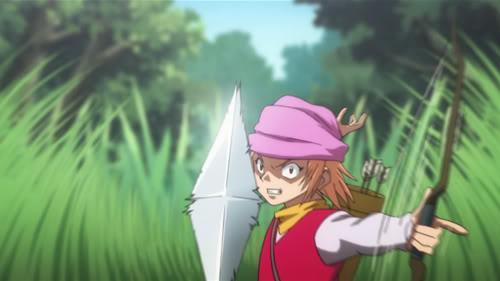 anime archer, archer anime, Pokkle, Hunter x Hunter