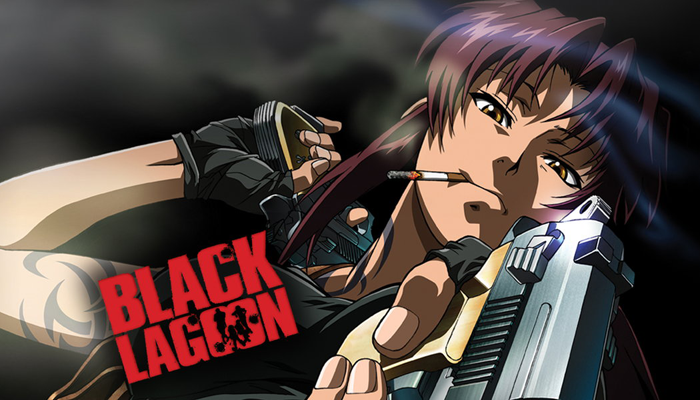 Black Lagoon - Revy Two-Hands