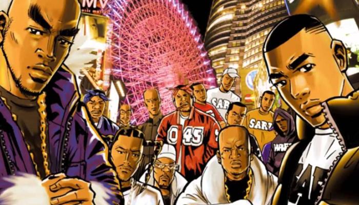 Top 15 Gang Anime - MyAnimeList net