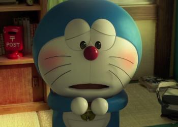 CGI Anime, Doraemon, Stand By Me Doraemon