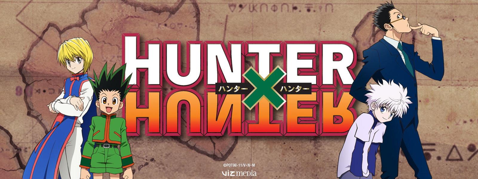 Hunter x Hunter Art Rinkya