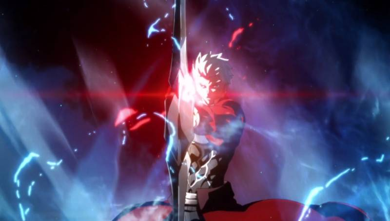 anime archer, archer anime, Archer, Fate/stay Night