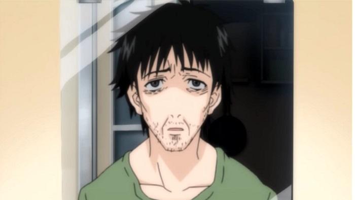 Satou Tatsuhiro Welcome To The NHK Anime Face
