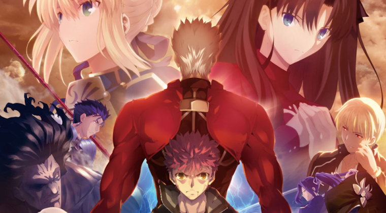 Thumbnail, Fate/Stay Night