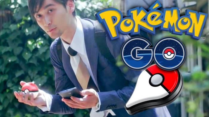 Pokemon Go, Pokemon