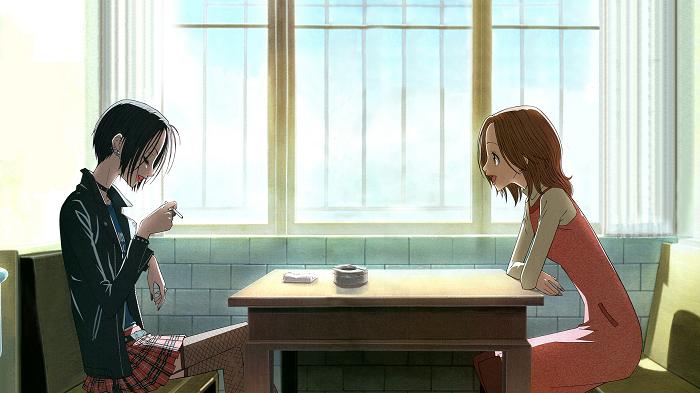 Nana Music Anime