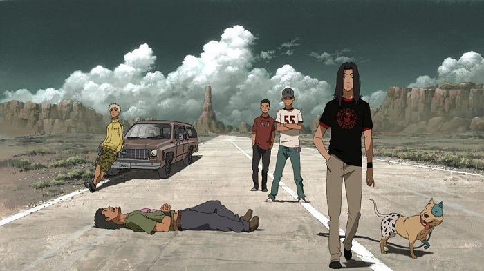 Beck Music Anime