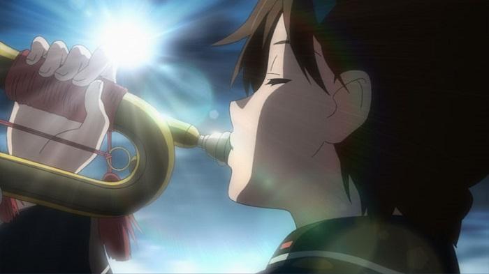 So Ra No Wo To Music Anime
