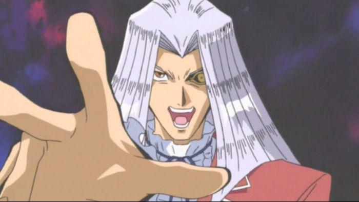 Yu☆Gi☆Oh! Duel Monsters_Pegasus