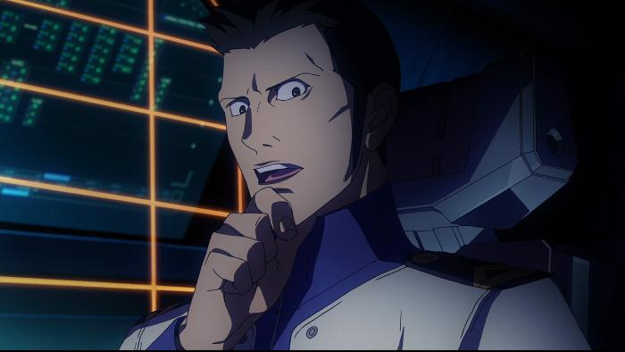 Space Battleship Yamato (Star Blazers)_Shirou