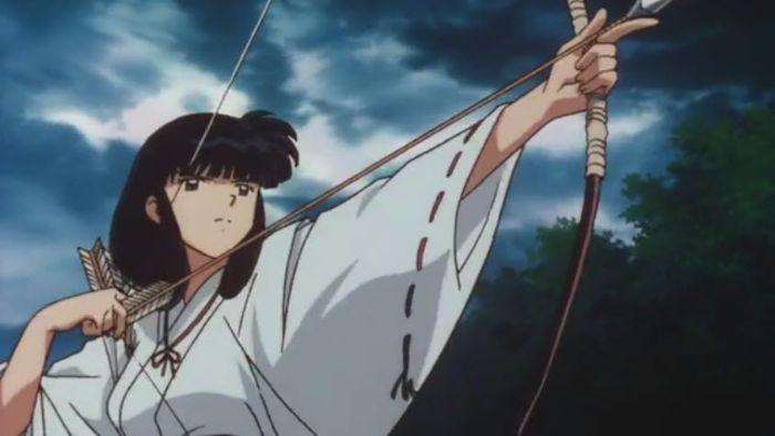 Kikyou_InuYasha