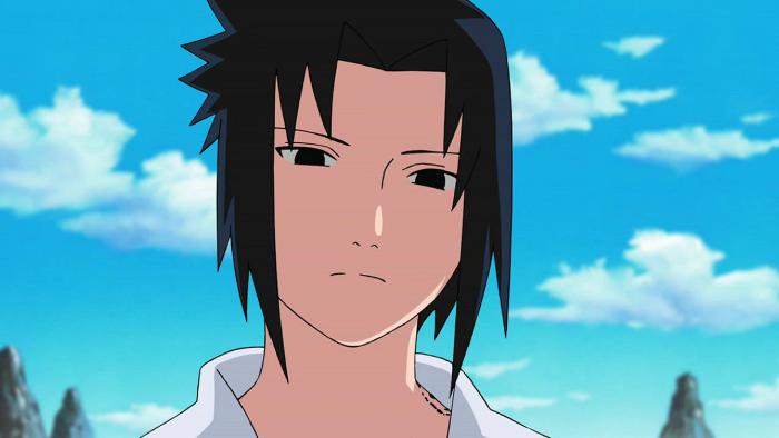 Sasuke Uchiha_Naruto