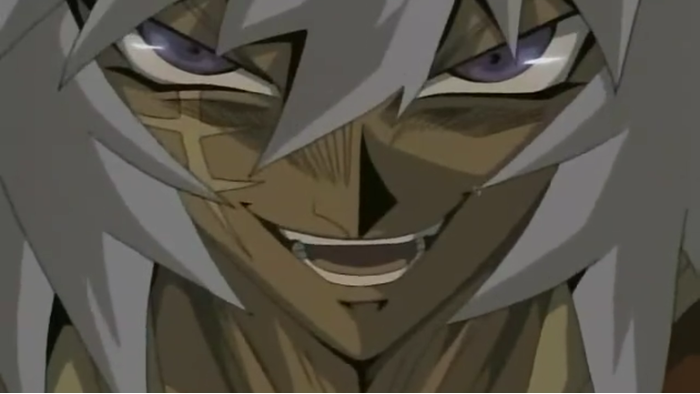 Yami Bakura_Yu☆Gi☆Oh! Duel Monsters