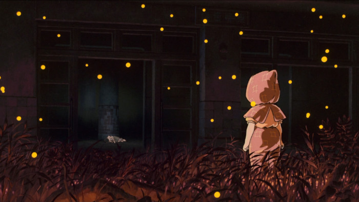 Hotaru no Haka Grave of the Fireflies