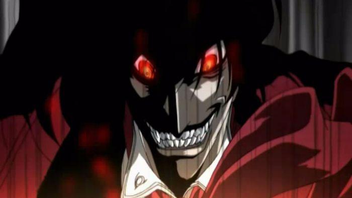 Alucard_Hellsing Ultimate