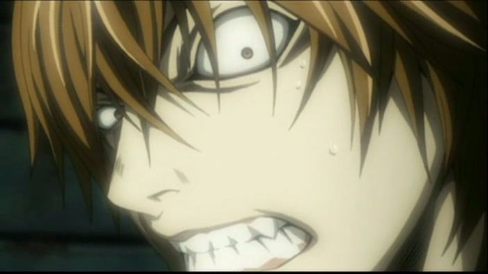 Light Yagami_Death Note