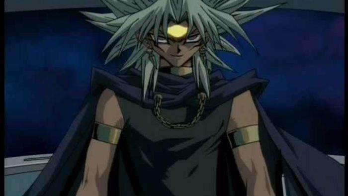 Malik Ishtar_Yu☆Gi☆Oh! Duel Monsters