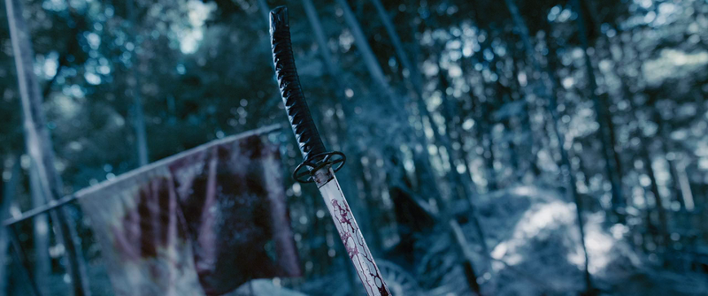 Kenshin movie sword
