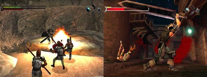 Retro Games Based On Anime, Berserk, Sega Dreamcast