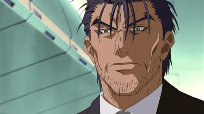 Gauron_Full Metal Panic