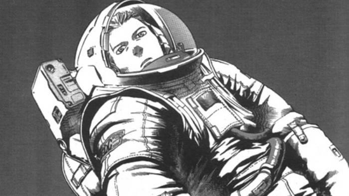Best Mature Manga, Planetes, Yuri Mihalkov
