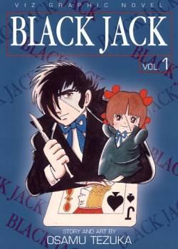 Black Jack, Black Jack, Pinoko