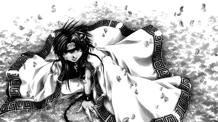 Saiyuuki Gaiden, Son Gokuu