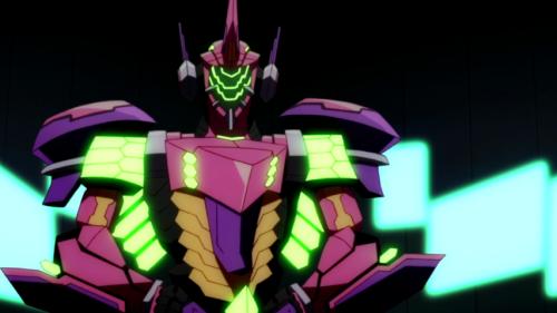 Best Anime Hackers, Anonydeath, Hyperdimension Neptunia