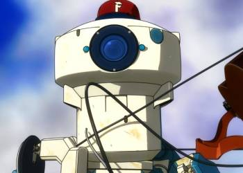 Best Anime Hackers, Frontier Setter, Expelled from Paradise