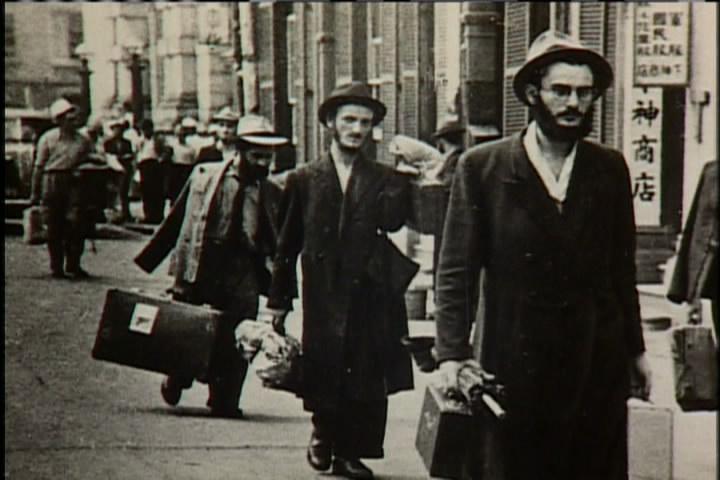 Kobe Jews