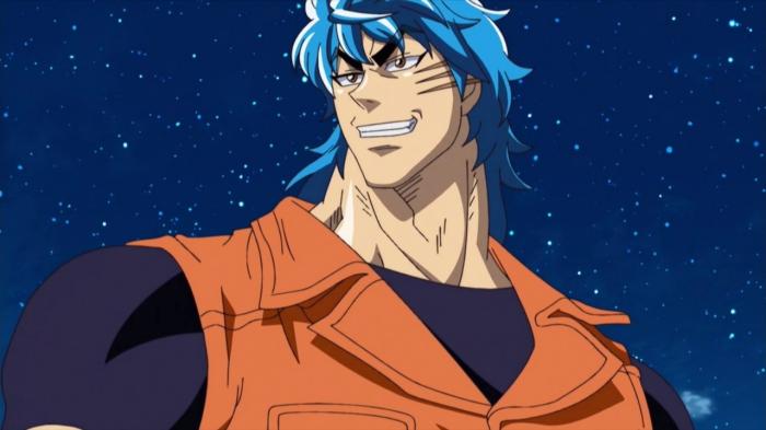 Anime Like One Piece, Toriko, Toriko