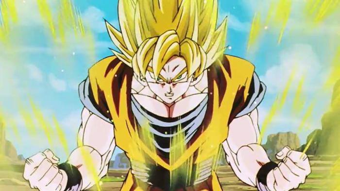 Anime Like One Piece, Dragon Ball Z, Son Gokuu