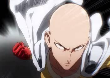 Anime Like One Piece, One Punch Man, Saitama