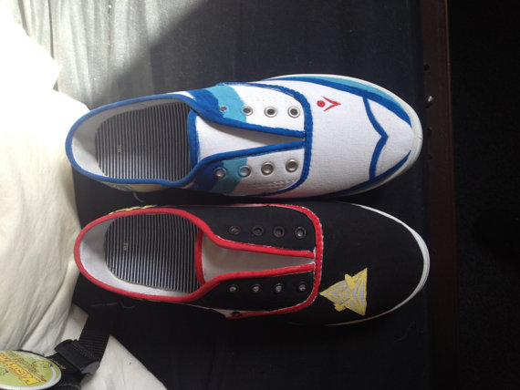 Free! shoes
