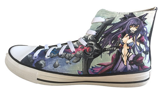Date A Live shoes