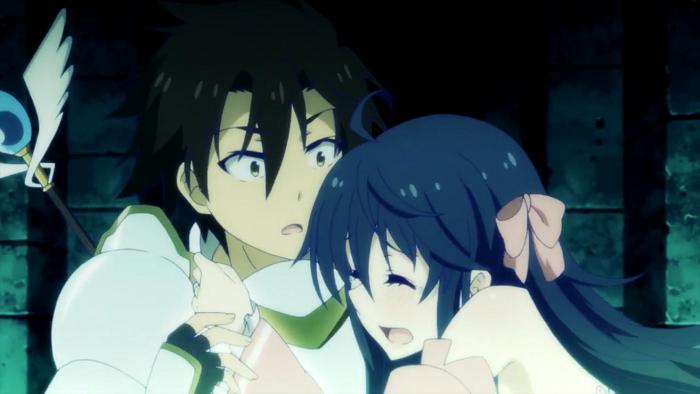 Ako and Hideko Netoge